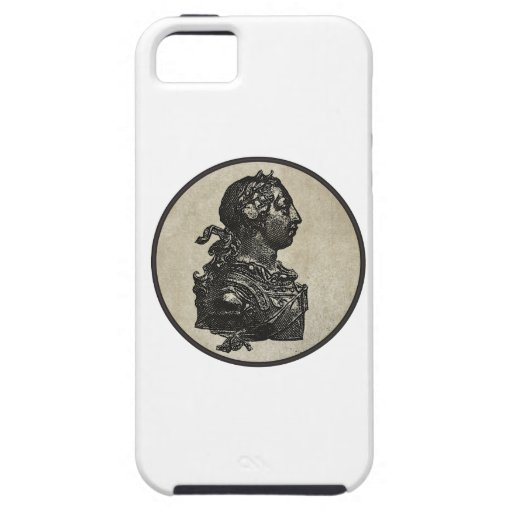 King George III Case For The iPhone 5