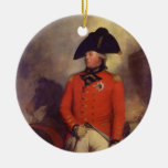 King George III in 1799 by Sir William Beechey Ornament
