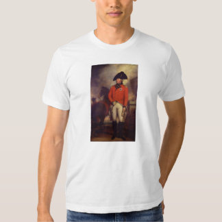 King George III in 1799 by Sir William Beechey T Shirt