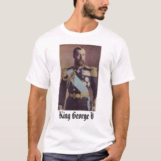 King George V, King George V T-Shirt