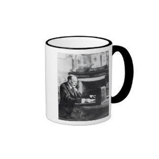 King George V Ringer Coffee Mug