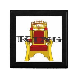 King Gift Box