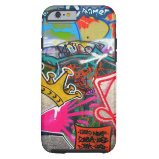 King Graffiti Tough iPhone 6 Case