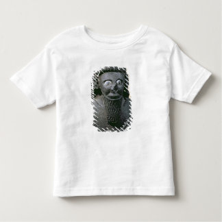 King Hadad, from the Palace at Tell-Halaf, Syria Toddler T-shirt