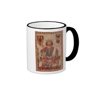 King Henry, illustration from the Manasse Ringer Coffee Mug