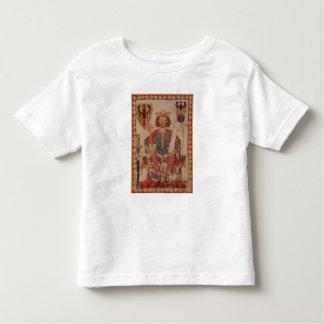 King Henry, illustration from the Manasse T Shirt