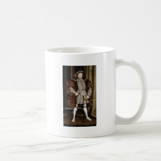 King Henry VIII of England Coffee Mug