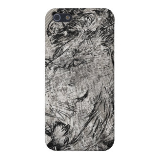King iPhone 5 Cover
