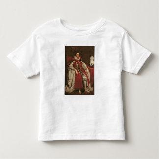 King James I of England and VI of Scotland, 1621 Toddler T-shirt