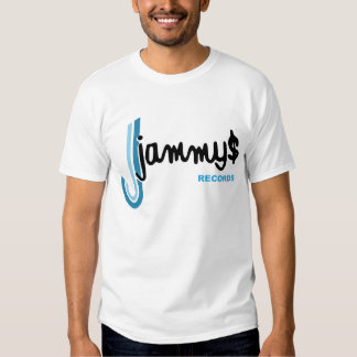 King Jammy's Limited Edition Logo T-Shirt