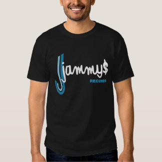 King Jammys Records Limited Edition Logo T-Shirt