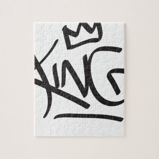 King Jigsaw Puzzle