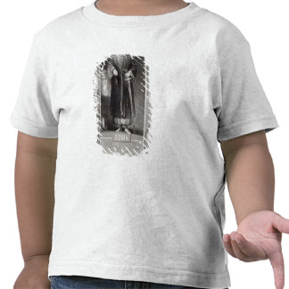 King John T Shirts