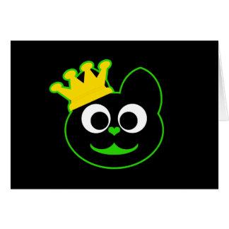 King Kat Green Card