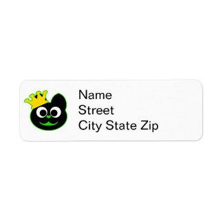 King Kat Green Label