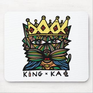 """King Kat"" Mousepad"