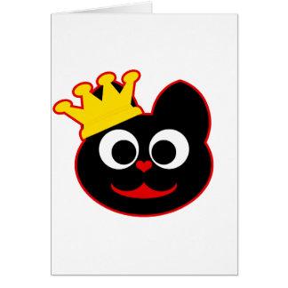 King Kat Red Card
