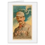 King Kelly Baseball Card 1888