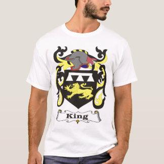 """""""King"""" """"King crest"""" """"King coat of arms"""" """"King hera T-Shirt"""