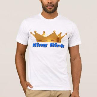 King Kirk T-Shirt