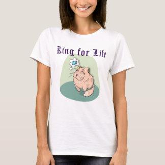 King Kitty T-Shirt