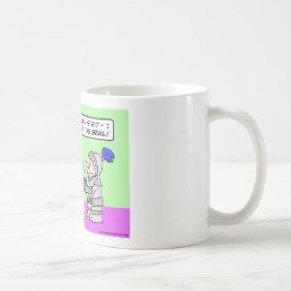 king knight grail gruel coffee mug