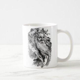 King Lear Coffee Mug
