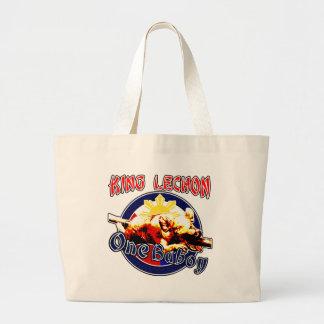 King Lechon - One Baboy Tote Bag