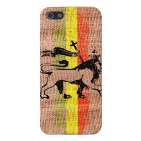 King lion case for iPhone SE/5/5s