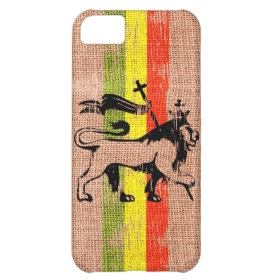 King lion cover for iPhone 5C
