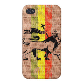 King lion covers for iPhone 4