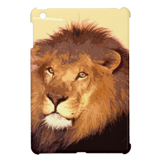 King Lion iPad Mini Case