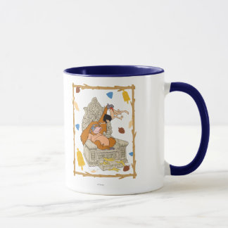 King Louie Mug