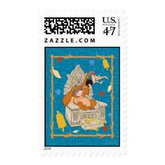 King Louie Postage