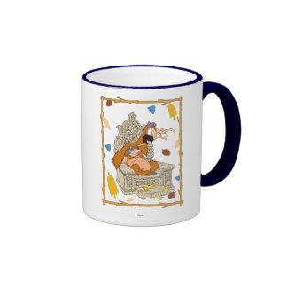 King Louie Ringer Coffee Mug