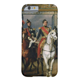 King Louis-Philippe (1773-1850) of France and his Barely There iPhone 6 Case