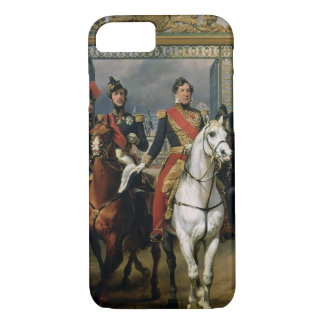 King Louis-Philippe (1773-1850) of France and his iPhone 7 Case