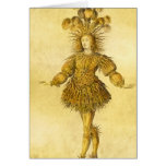 King Louis XIV of France Cards