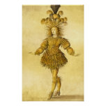 King Louis XIV of France Posters