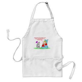 king massacre dissedents appearance wrongdoing adult apron