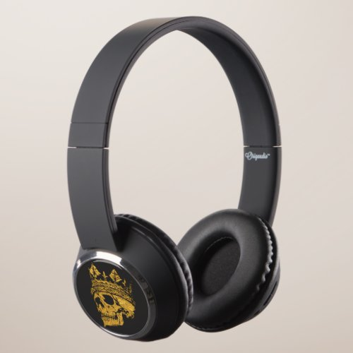 King Midas Headphones