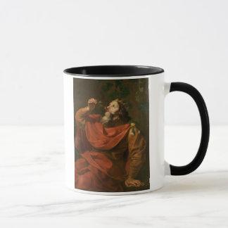 King Midas Mug