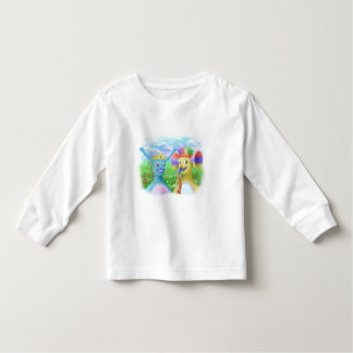King Monty and Prince Marvin T Shirt