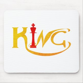 King mousepad