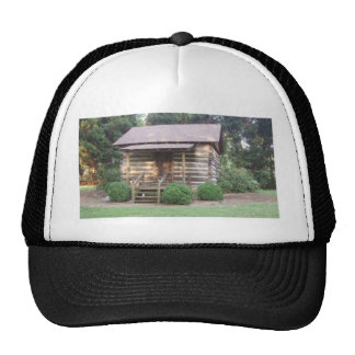 King NC King's Cabin Collectible Item Trucker Hat
