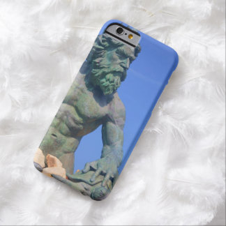 King Neptune by Shirley Taylor Barely There iPhone 6 Case
