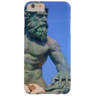 King Neptune by Shirley Taylor Barely There iPhone 6 Plus Case