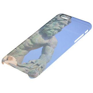 King Neptune by Shirley Taylor Clear iPhone 6 Plus Case