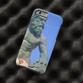 King Neptune by Shirley Taylor Tough iPhone 6 Case