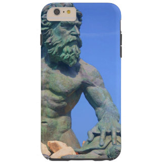 King Neptune by Shirley Taylor Tough iPhone 6 Plus Case